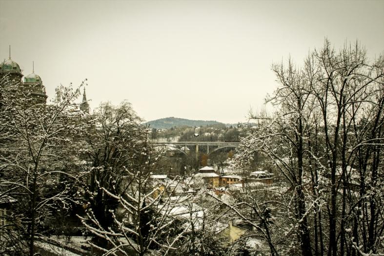 Berna / Bern