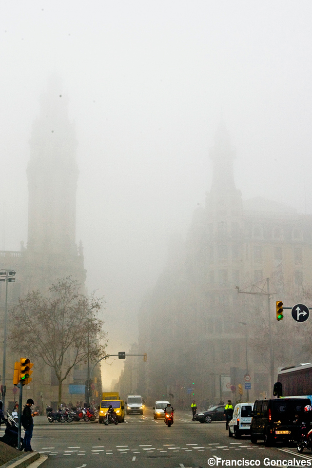 BArcelona apocalíptica / Apocalyptic Barcelona