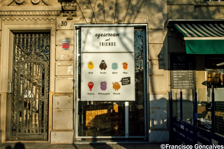 Passeig de Joan de Borbó, 30