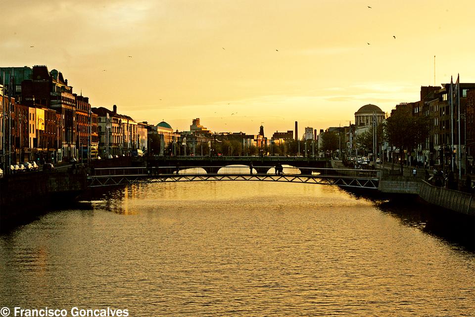 Dublín, Irlanda / Dublin, Ireland