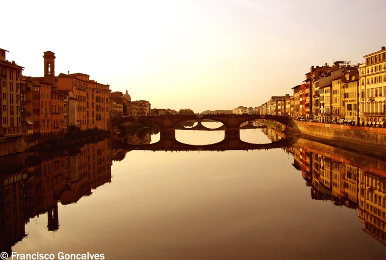 Florencia, Italia / Florence, Italy