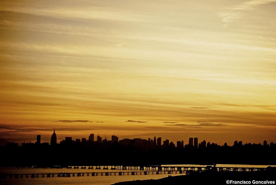 Nueva York, Estados Unidos / New York, United States