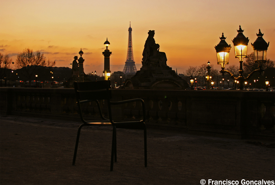 París, Francia / Paris, France