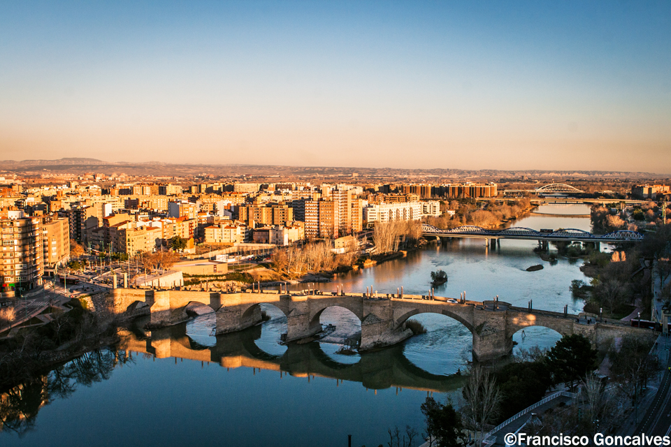 Zaragoza, España / Zaragoza, Spain