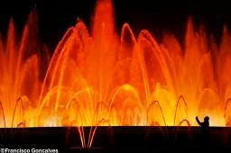Fuente Mágica / Magic Fountain
