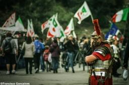 Centurion - Colosseo