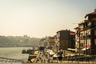 Douro shoreriver