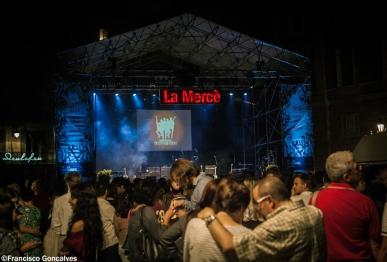 BAM (Barcelona Acció Musical) free concerts