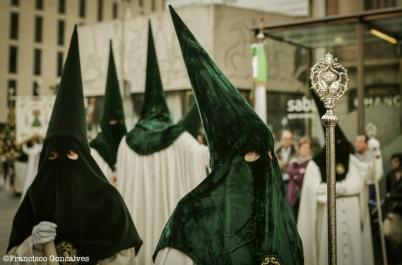 Cabeza de la procesión