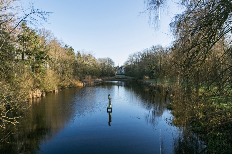 Reserva Natural de Blankaart, Diksmuide - Bélgica