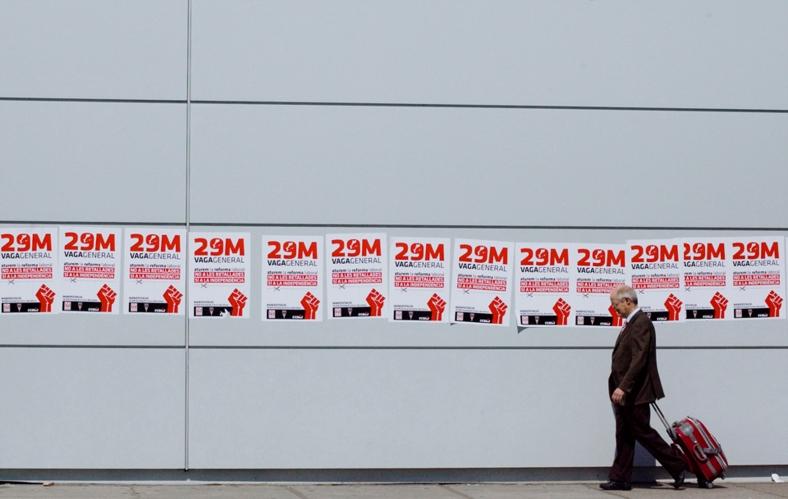 La Huelga del 29M
