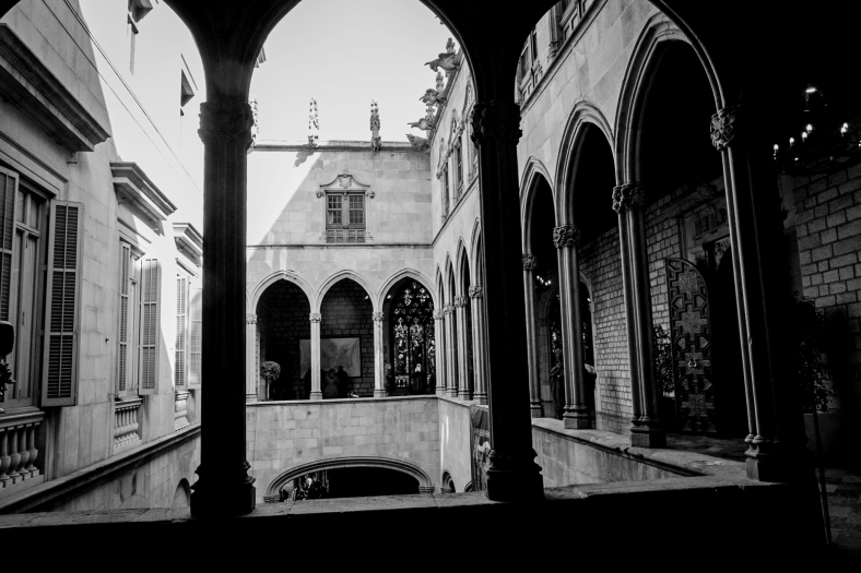 Galería Gótica