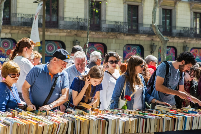 Más libros en La Rambla
