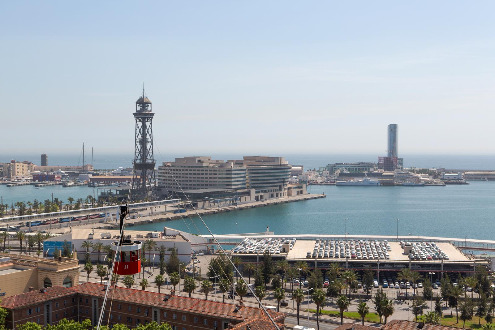 El Port de Barcelona