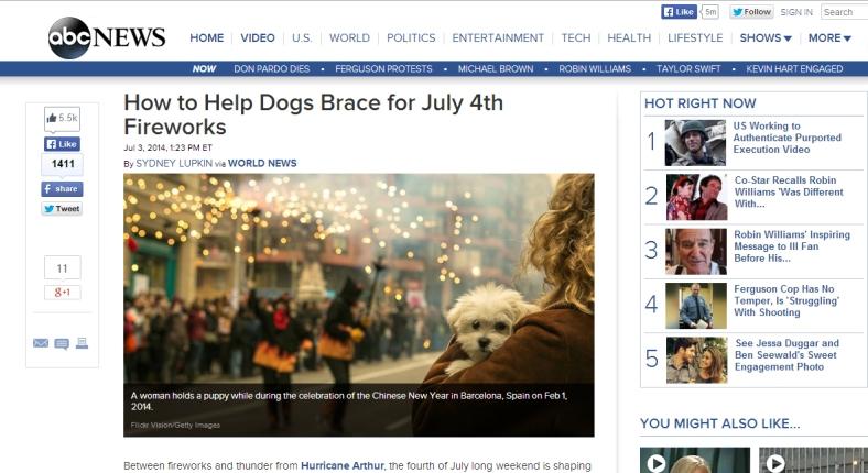 ABC News - USA