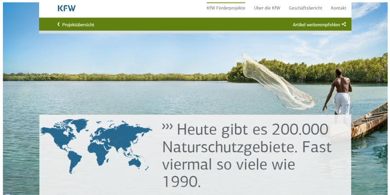 KfW Bankengruppen - Germany