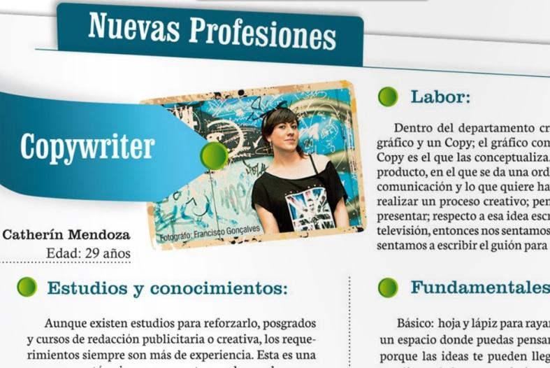 Magazine Mira Más - Colombia
