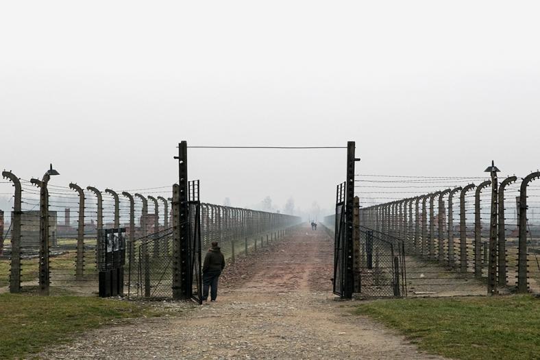 Campo de Auschwitz II - Birkenau