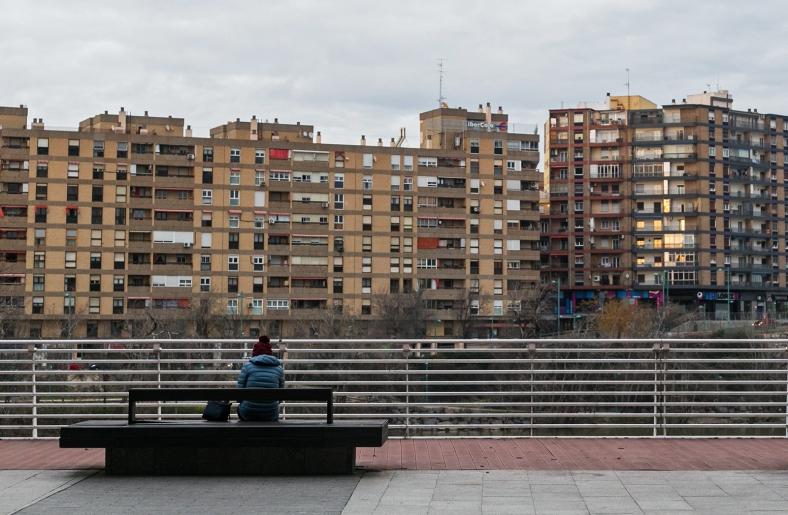 Orillas del Ebro