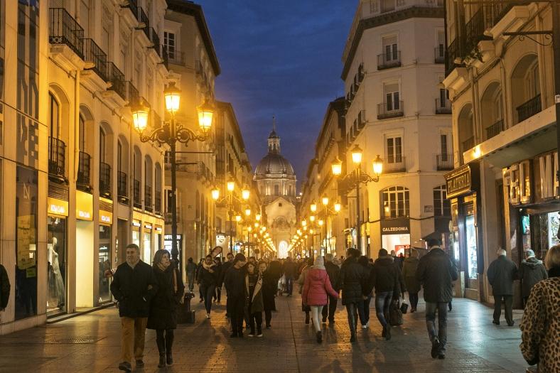 Calle de Alfonso I
